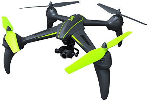 TwoDots Technology - TDFT0023 - Eagle PRO Camera Drone - telecamera HD 720p gimbal a due assi e...