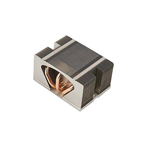 Lavello Processore Supermicro SNK-P0023P 2U Passiva CPU Dissipatore Presa F