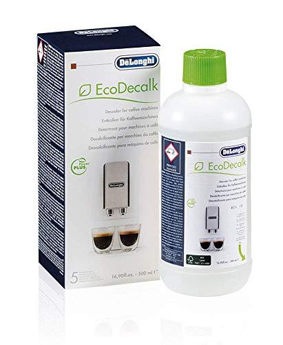 De'Longhi ECODECALK Decalcificante Naturale, 500 ml