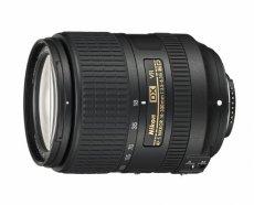 Nikon AFSDXVR18-300G6.3 - Objetivo para cámara 18-300 mm/F 3.5-6.3 AF-S DX G ED VR