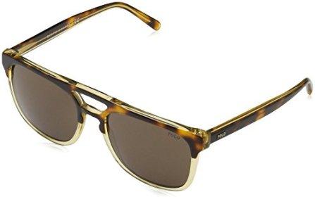 Ralph-Lauren-Polo-0PH4125-Gafas-de-Sol-para-Hombre-Light-Havana-On-Pinot-Grigio-54