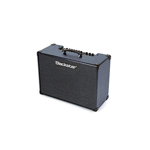 Blackstar ID Core Stereo 100 Guitar Amplifier - Limited Edition Black Tweed