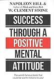Success Through a Positive Mental Attitude Book by Napoleon Hill