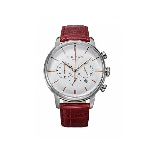 Orologio Locman Classic 1960 0254A08R-00WHRGPR