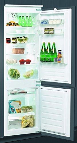 Whirlpool ART6610/A++ Incasso 275L A++ Bianco frigorifero con congelatore