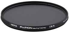 HOYA FILTR POLARYZACYJNY Fusion Antistatic 37 mm
