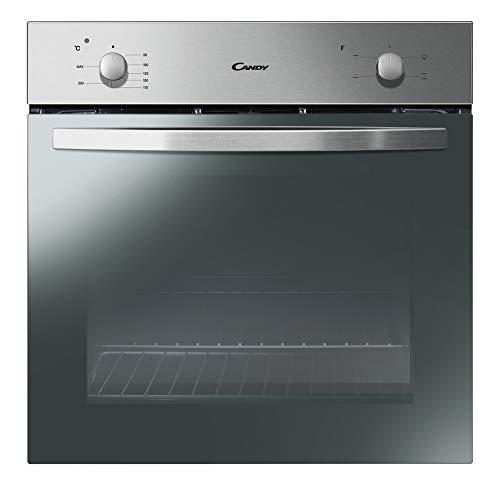 Candy FCS 100 X Forno elettrico 71L A Acciaio inossidabile forno