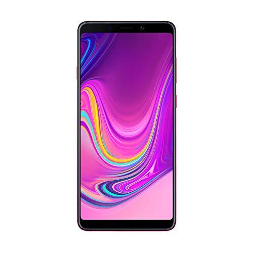 Samsung Galaxy A9 - Smartphone de 6.3