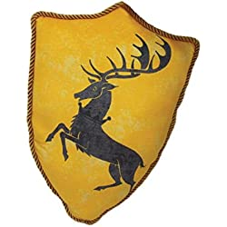 Cojín Escudo Casa Baratheon 56 cm. Juego de Tronos. Factory Entertainment