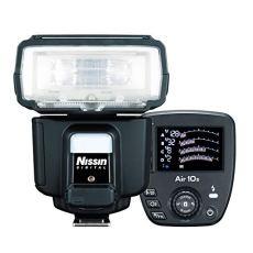 Nissin Flash Kit