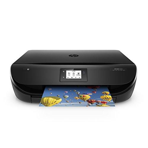 HP ENVY 4525 Multifunktionsdrucker (Instant Ink, Fotodrucker, Scanner, Kopierer, Airprint, Duplex) mit 3 Probemonaten HP Instant Ink inklusive