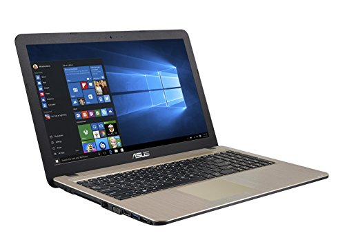 Asus X540YA-XO106D 15.6-inch Laptop (A8-7410/4GB/1TB/DOS/Integrated Graphics), Black