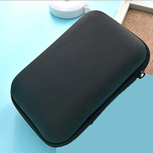 BlackEdragon Hard Disk Esterno USB da 2,5 Pollici Disco HDD Custodia per Cellulare Custodia per...