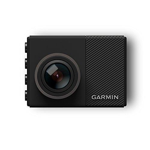Garmin Dash Cam 65W Kamera - 2,1 MP Kamera mit 180° Weitwinkelobjektiv für Videoaufnahmen bis...