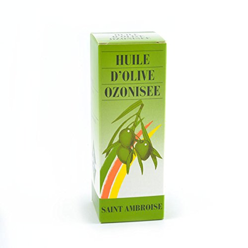 Olio di Oliva Ozonizzato - Vegetal Progress