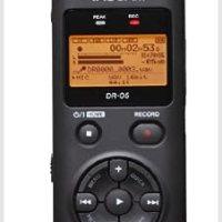 Tascam DR 05 quality handeld recorder