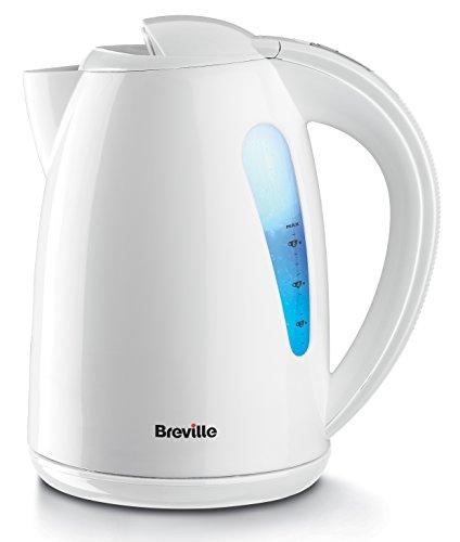 Breville VKJ557 1.5L kettle (white) (3000w)