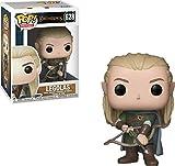 Pop! The Lord of The Rings - Figura de Vinilo Legolas