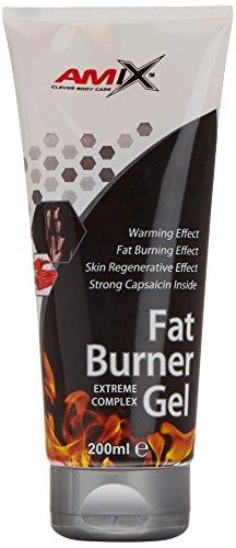 Amix Fat Burner Gel Quemador de Grasa para Hombre - 200 ml__8594159534476