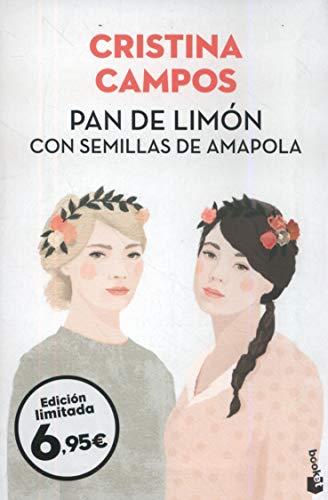 Pan de limón con semillas de amapola (Verano 2019)