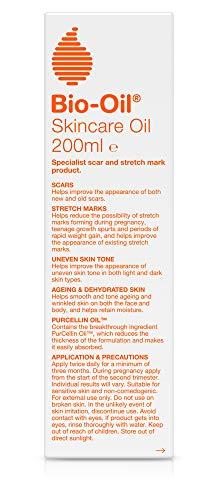 Bio-Oil Bio Oil Tratamiento Corporal - 200 ml