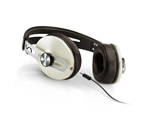 Sennheiser Momentum 2.0 - Casque Audio Circum-aural i - Filaire - Ivoire 7