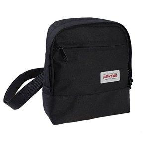 PGwear-TascheRamble-schwarz