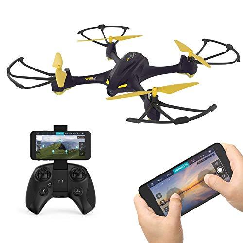 Hubsan H507A X4 Star PRO Droni Quadricotteri WiFi FPV con 720P HD Fotocamera GPS modalità...