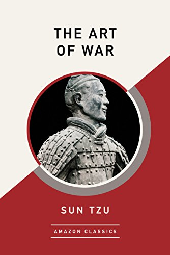 The Art of War (AmazonClassics Edition) 4