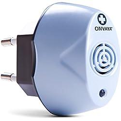 Dispositivo a ultrasuoni antiacaro | Acari della polvere | Senza prodotti chimici