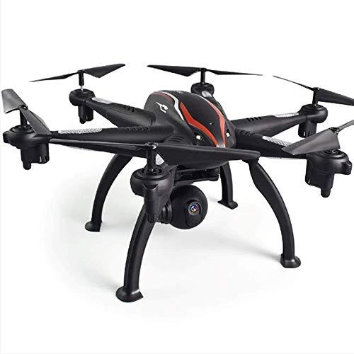 Drone FPV di RC con connessione Wi FPV Quadcopter con 2.4G / 5G WiFi FPV 720 P / P 1080 Telecamera grandangolare Controllo Mobile Video in Diretta App Piegare Pocket Selfie RC