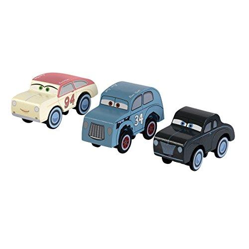 KidKraft- Pacchetto Cars 3 Thomasville, 17215