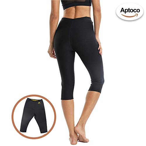 Pantaloni sportivi Pantaloni termici Yoga, Leggings, Collant, Pantaloni sudore Shaper Pantalone...
