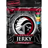 Indiana Beef Jerky - Hot & Sweet 25g
