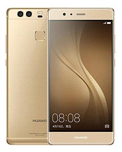 Huawei P9 Plus (Display: 5.5' inches - Dual Sim - 64GB - 4GB RAM - 12MP) (Haze Gold)