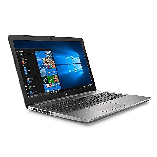 HP Notebook (15,6 Zoll), HD Display, Intel N4000 2 x 2.60 GHz, 4 GB RAM, 256 GB SSD, HDMI, Intel UHD Grafik, Webcam, Windows 10 Pro
