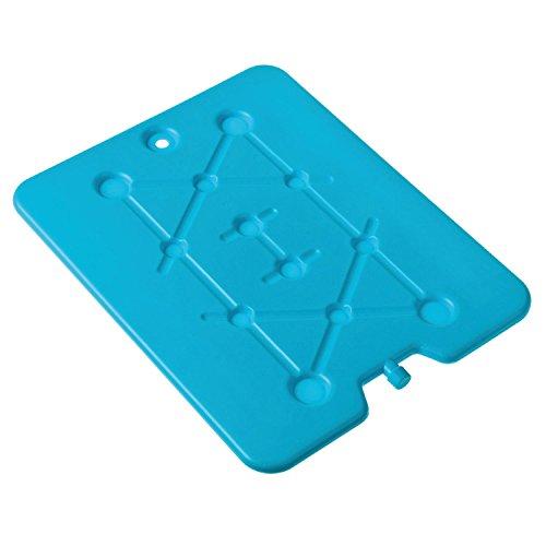 Elemento refrigerante Mega XXL Mattonella, blu chiaro