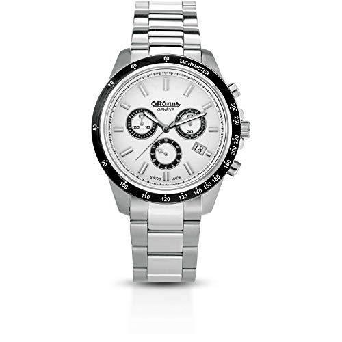 orologio cronografo uomo Altanus Icon casual cod. 7975B-1