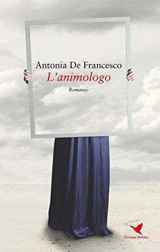 L'animologo Book Cover