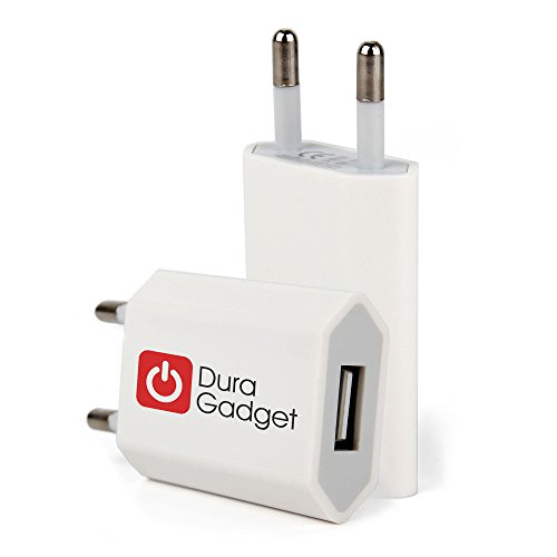 DURAGADGET Caricabatteria Muro USB per Yuneec Typhoon H PRO Realsense | H Professional
