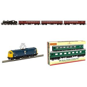 Hornby R3947 Layouts Made Easy Train Pack No.3 41VIrv8ZbBL