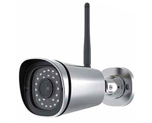 Thomson 512397-Telecamera IP Wi-Fi HD 1080P