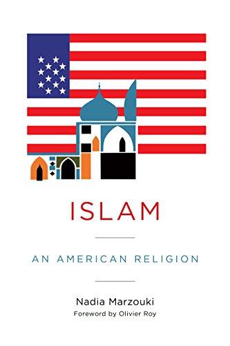 Islam-An-American-Religion