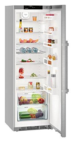 Liebherr KEF 4310 Libera installazione 390L A+++ Argento frigorifero