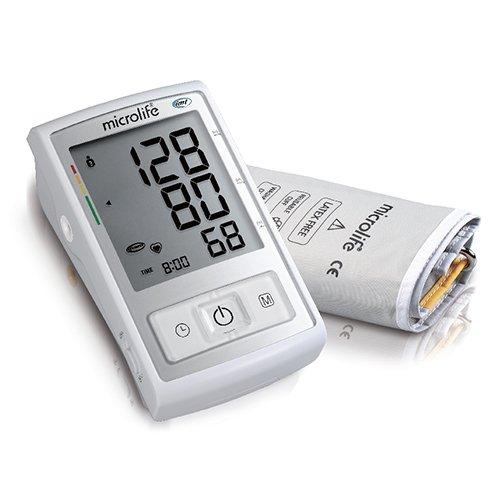 Microlife BP A3L Comfort con tecnologia IMT Sfigmomanometro braccio