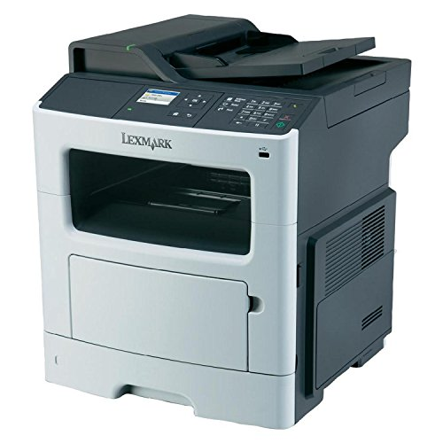 Lexmark 35SC745 MX317dn Laserdrucker