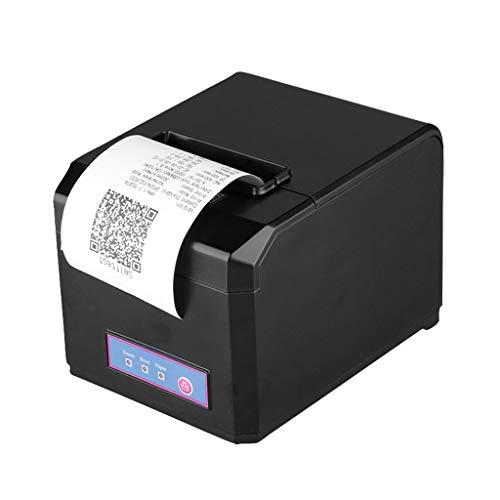 Excelvan 300mm/Sec 80mm AUTO-CUT Taglio Automatico Termica Ricevuta POS Stampante USB Ethernet...