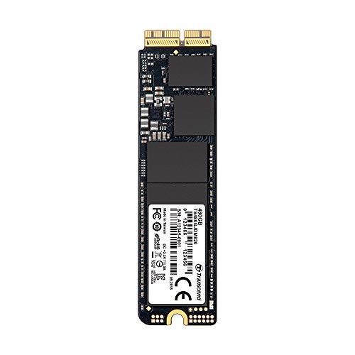 Transcend TS480GJDM820 JetDrive 850 SSD 480 GB per MacBook Air 11' & 13' (Metà 2013 - 2017),...