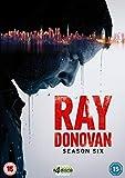 Ray Donovan Season 6 (4 Dvd) [Edizione: Regno Unito]