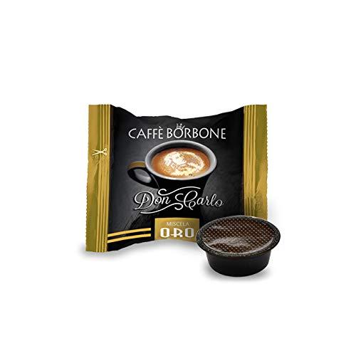 400 CAFFE BORBONE DON CARLO MISCELA ORO A MODO MIO COMPATIBILITA